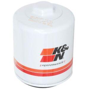K&N HIGH FLOW OIL FILTER FOR NISSAN TERRANO D21 VG30I 3.0L V6