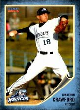 2014 Choice West Michigan Whitecaps Minor League - Pick Choose Your Cards