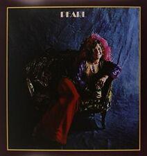 Janis Joplin Pearl 180gm LP Vinyl 33rpm