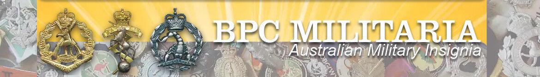 BPC Militaria AU