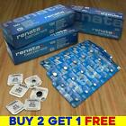Renata Watch Batteries - BUY 2 GET 1 FREE - 371 377 379 364 CR 2032 2025 Battery <br/> ***To avail Buy 2 Get 1 Free Offer, add 3 to Basket***