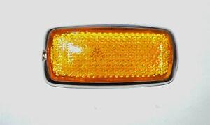 MERCEDES W113 - 280 SL/ PLASTICA FANALINO LATERALE/ LATERAL FRONT TURN LIGHT
