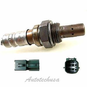 For 2002-2006 Nissan Altima Murano Sentra Infiniti Upper Oxygen Sensor 24298
