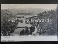c1905 - Dulverton - The Barle Valley from Mount Sydenham 160515