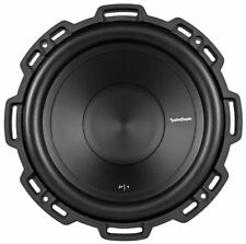 "Rockford Fosgate P1S4-10 Punch 10"" 500 Watt 4 Ohm Car Stereo Subwoofer Audio Sub"