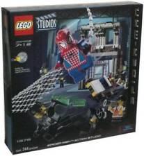 LEGO 1376 Studios Spider-man
