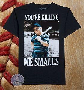 New The Sandlot You're Killing Me Smalls T-Shirt