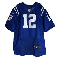 Nike Equipment NFL Indianapolis Colts ANDREW LUCK Jersey S ...