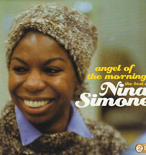 NINA SIMONE - ANGEL OF THE MORNING - THE BEST OF (2-CD COMPILATION)