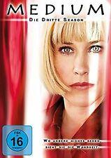 Medium - Season 3 [6 DVDs] | DVD | Zustand gut