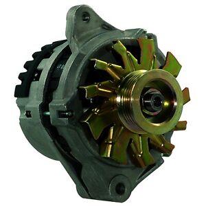 New Alternator  ACDelco Professional  335-1219