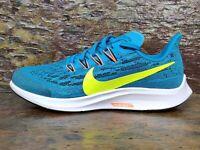 Nike Air Zoom Pegasus GS  Running Shoe - Size Uk 4.5 Eur 37.5 - AR4149-476