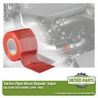 Tubo Turbo / Riparazione Nastro Per Presa Camion Perdite Pro Sigillante Rosso