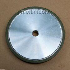 125 x 16mm Diamond Resin Straight Grinding Wheel 1200G