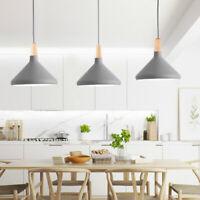 Bar Pendant Light Wood Pendant Lighting Kitchen Modern Ceiling Lights Home Lamp