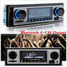 4-CH Output Car In-dash Bluetooth MP3 Stereo Radio Player FM USB/SD/AUX & Remote