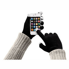 Touch Screen Texting Gloves for Ipad, Iphone, Ipod, Htc, Galaxy.