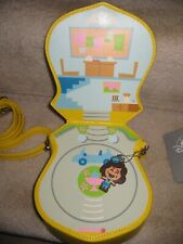 New Disney Toy Story Pet Patrol Giggle Mcdimples Yellow Purse