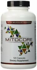 Mitocore MultiVitamine 120caps, New and Sealed, Exp. 10/2018
