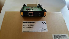 Carte Kx-tda3283ce 1 Bri 2 ISDN pour PABX Panasonic