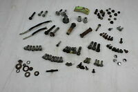 83 HONDA V45 MAGNA VF750C VF 750 HARDWARE BOLTS NUTS WASHERS