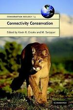 Connectivity Conservation (Conservation Biology)-ExLibrary