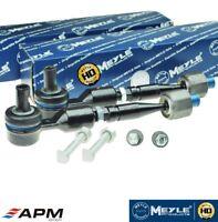 2 x MEYLE SPURSTANGE 1160308227/HD AUDI A4 VW PASSAT LINKS + RECHTS AXIALGELENK