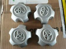 Toyota Rav4 2006 2007 2008 09 2010 11 2012 Center Caps Hubcaps Steel Wheel OEM 4