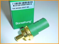 Vw Audi Seat Skoda Oem Original agua refrigerante Sensor De Temperatura 059919501a-new!