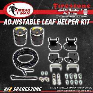 Airbag Man Air Bag Suspension Leaf Assist Kit Rear for FORD FALCON BA BF FG FG X