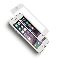 Cygnett White Aerocurve Tempered Glass for iPhone 6/6S Plus Screen Protector
