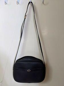 Christian Dior Black Shoulder/Crossbody Bag