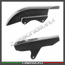 COPRI CATENA IN CARBONIO DUCATI MONSTER S2R S4R