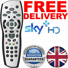 SKY+ PLUS HD REV 9 TV Replacement Remote Control + FREE & FAST Delivery 2019 New