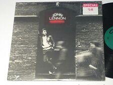 JOHN LENNON - ROCK 'N' ROLL, SN-16069 CAPITOL RE-ISSUE
