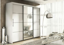 Contemporary Wardrobes without Custom Bundle