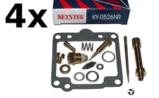 Yamaha XS1100, XS 1100 Typ 2H9, Keyster Vergaser-Dichtungssatz 4 Kits