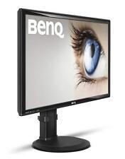 """BenQ GW2765HT 27"""" IPS écran DEL, 2560x1440, 4 ms, VGA, DVI, HDMI, DP."""