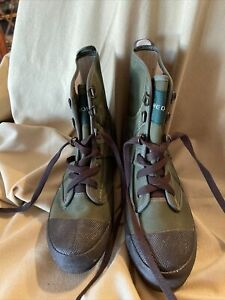 Redington Women's Wading Boots Felt Sz5 Like New Condition, But Listed Preowned