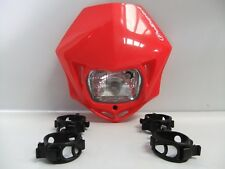 Polisport Enduro MOTOCROSS TRAIL camino legal Faros Crf Xr Cr Xl CRM CE Beta