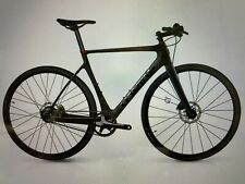 Carbon fiber road bike Fabike Made In Italy