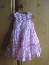 Kleid in Gr.86 v. SALT AND PEPPER Baby nicht getragen