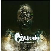 PSY:CODE-CAUSE AND NEGLECT  CD NEW