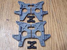 Traxxas 4910 2.5 T-maxx Front & Rear Bulkheads w/ Brace Bulkhead // 3906 E-maxx