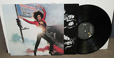 GRACE SLICK Wrecking Ball, RCA vinyl LP w/inner, 1981, VG, Jefferson Airplane