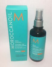 MOROCCANOIL FRIZZ CONTROL 3.4oz  MOROCCAN OIL 100% Authentic & FRESH