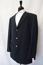 Men's Van Gils Navy Squadron Sports Jacket Blazer 46R CC5715