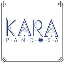 K-Pop Kara - 5 th album Pandora (KARA05MN)