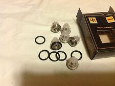 GENERAL PUMP Valve Kit for Models EZ & TP Series, GP #K123, STENS #758-827