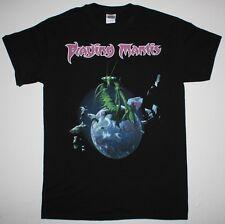 Official Angel Witch Baphomet T-Shirt Heavy Metal Rock Punk Music Satan